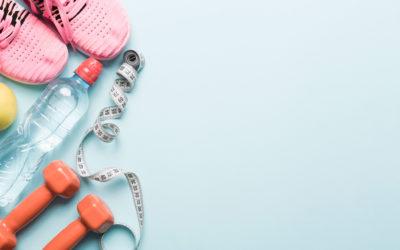 Γυμναστική, γυναίκα & ευεξία:τέλειο τρίπτυχο!