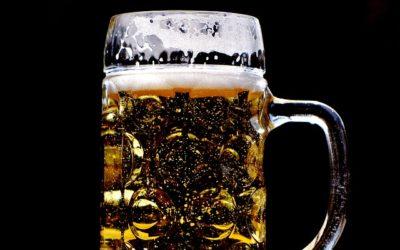 Σας αρέσει η μπύρα;